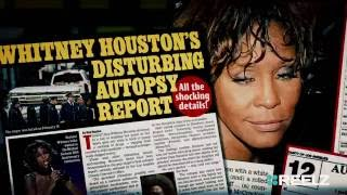 National Enquirer Investigates: Whitney & Bobbi Kristina