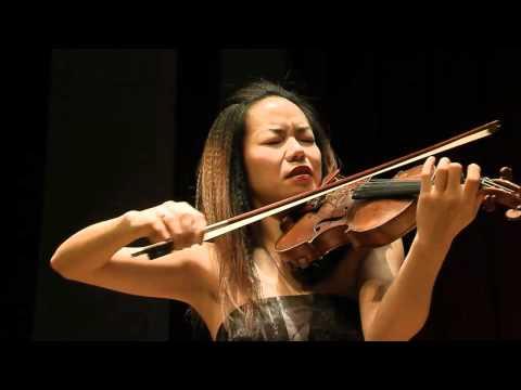 Symfonieorkest Vlaanderen - Vioolconcerto nr. 3 (Camille Saint-Saëns), N. Kam (viool)