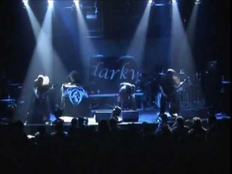 Darkwell - Fate Prisoner - Opporto Live.wmv