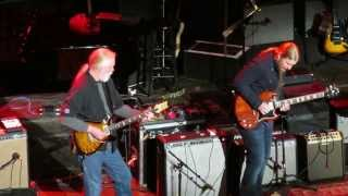 Gregg Allman Tribute ~ Derek Trucks ~ Widespread Panic ~ Wasted Words