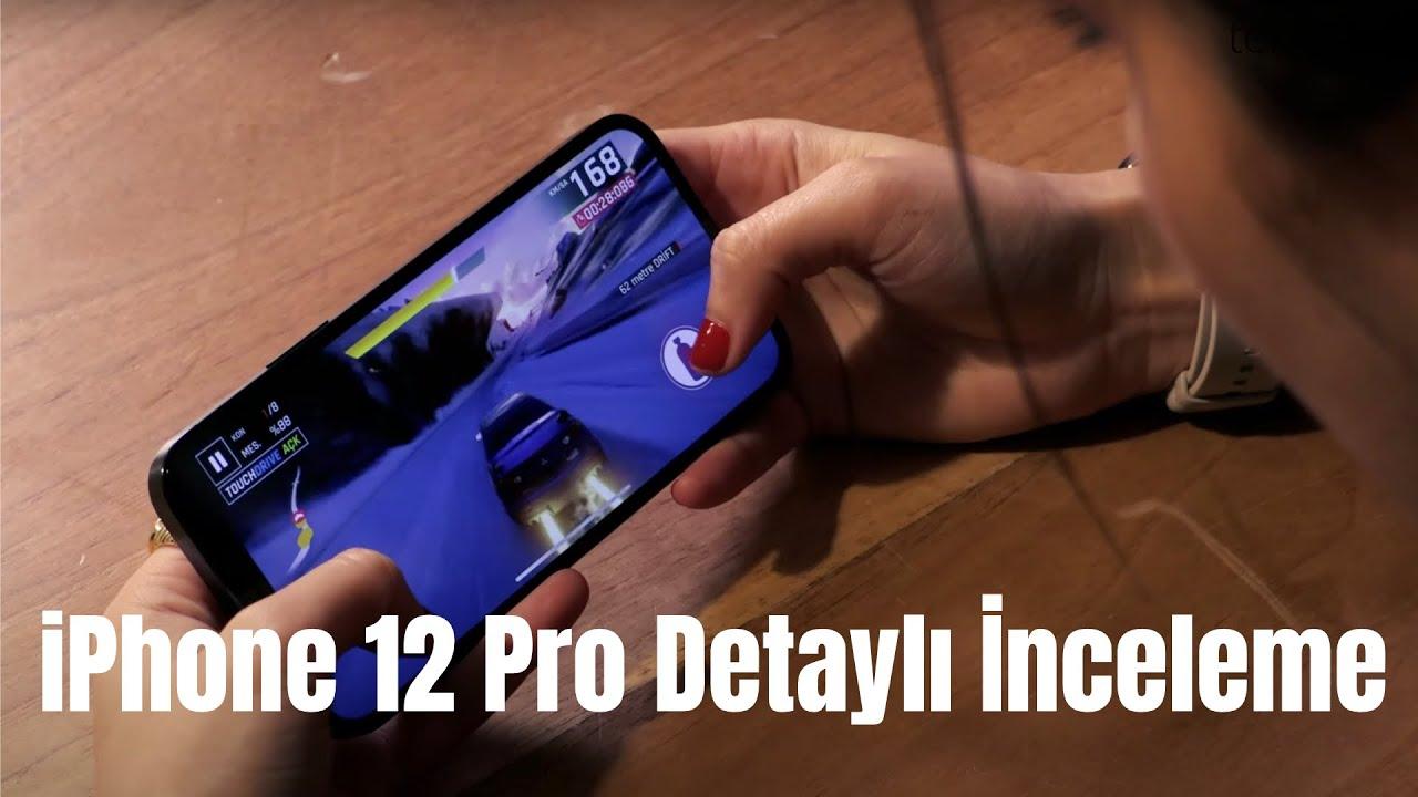iPhone 12 Pro inceleme - iPhone 12 Pro kamera ve video performansı nasıl?