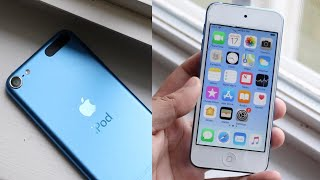 iPOD TOUCH 6TH GENERATION In LATE 2018! (Still Worth It?) (Review)