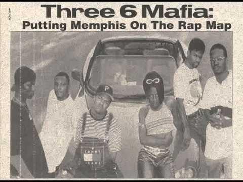 Memphis Rap Mash Up - Gettin' High Session Vol.1 (Exclusive)