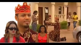 HOW A POOR MAIDEN WON THE KINGS HEART  Latest Nollywood Movie
