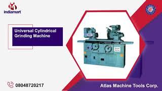 Industrial Machines Manufacturer