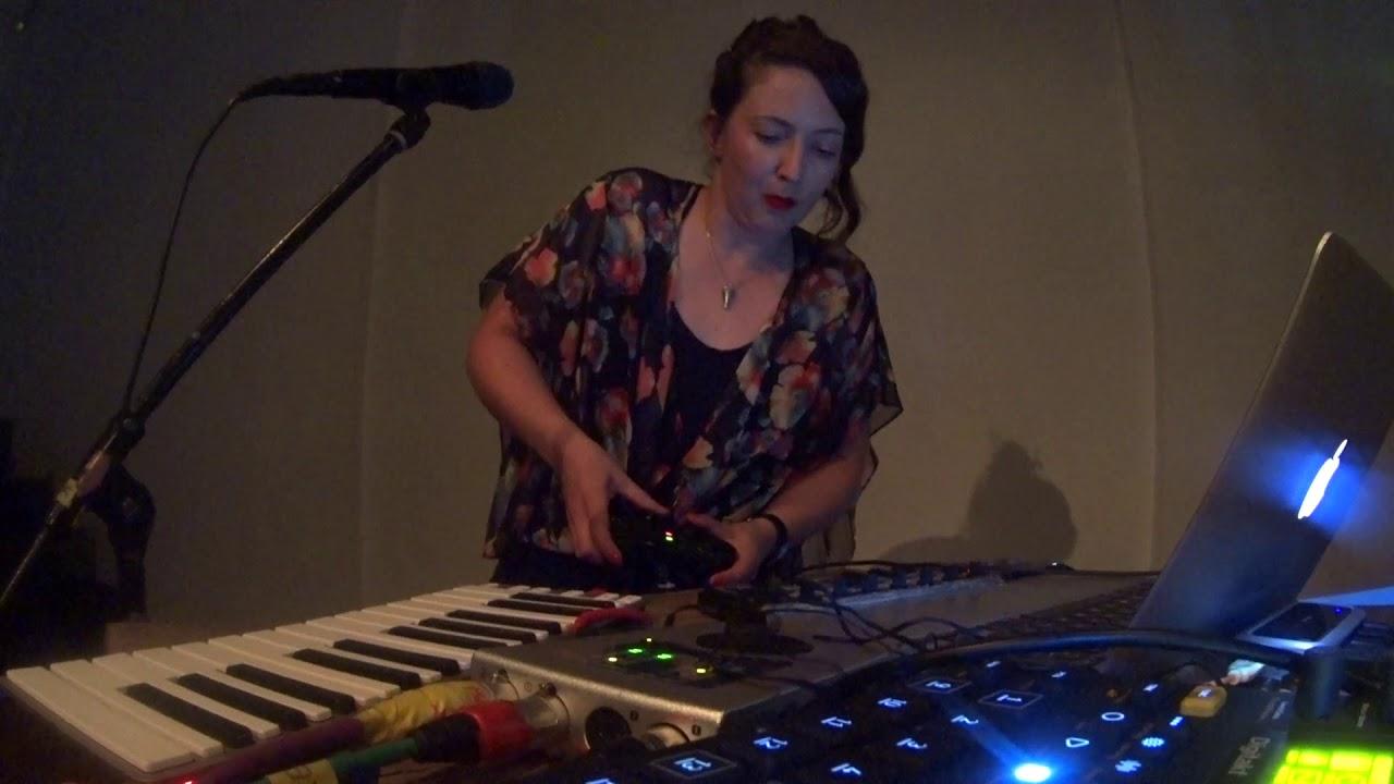 Lauren Sarah Hayes