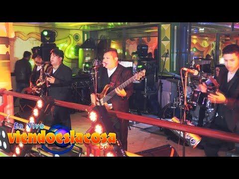 VIDEO: GRUPO TRIPLE X - Loca (de Amantes De La Luna) ¡En VIVO! - VIENDO ES LA COSA 2019