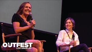 2018 Outfest Film Festival Q&A's   Wild Nights With Emily