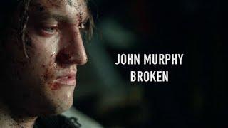 John Murphy | broken
