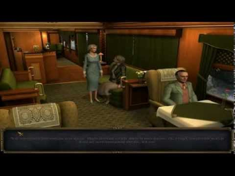 Agatha Christie's Murder on the Orient Express Game Play Part 5