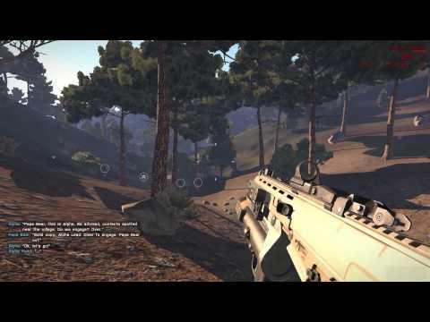 Где скачать и как установить Arma 3 Alpha