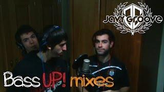 BassUP! Mixes // Noviembre 2015 - Javy Groove