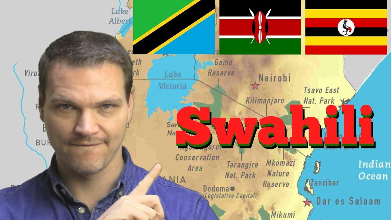 Download The Swahili Language