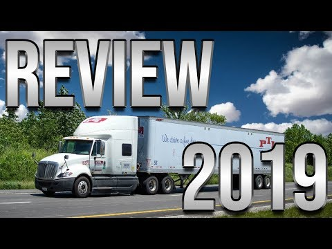 Paschall Truck Lines Review 2019