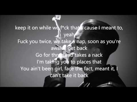 G-Eazy - Some Kind Of Drug (ft. Marc E. Bassy) - Lyrics
