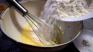 Resep dan Cara Membuat Pastel Basah