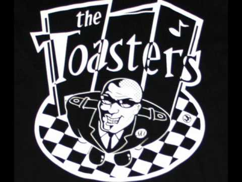THE TOASTERS - Weekend In L.A.