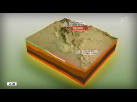 Iceland-Geothermal