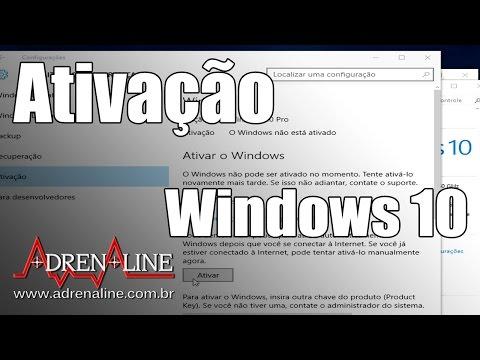 Instalou o Windows 10, mas ele está desativado? Explicamos por quê isso acontece e como evitar!