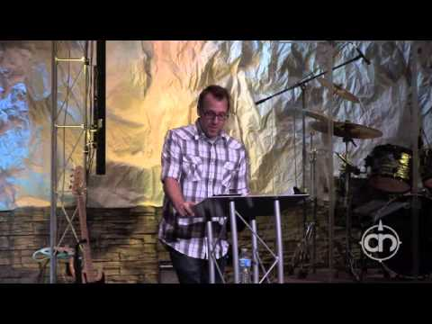 Remembering God's Person, Promises, and Plans - Exodus 6