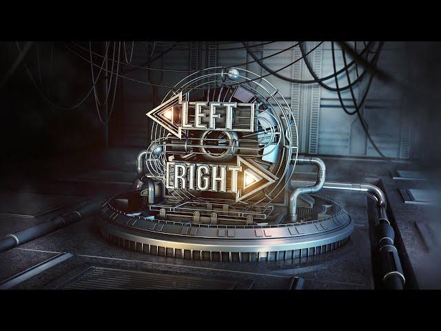 Hardwell, Deorro & MAKJ feat. Fatman Scoop - Left Right