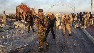 Ramadi'nin kontrolü Irak ordusuna geçti