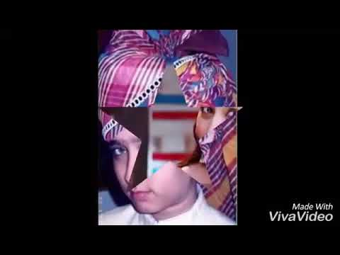 Kadhala kadhala serial actress childhood photo ....