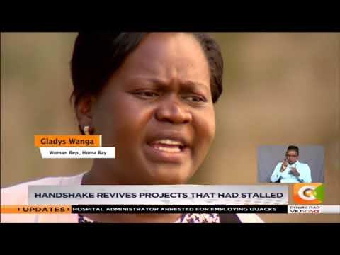 Nyanza region reaps