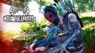 СТРЕЛА В БУЛКЕ ► Die Young #9
