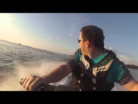 Clearwater Beach Jet Ski Tours and Rentals