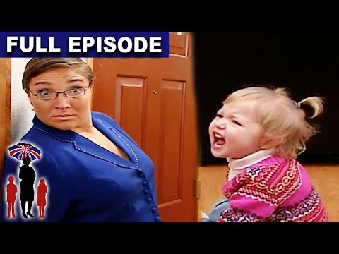 The Goins Family - Season 3 Episode 11 | Full Episodes | Supernanny USA from YouTube · Duration:  39 minutes
