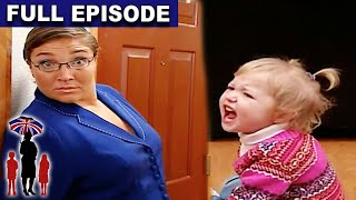 The Goins Family - Season 3 Episode 11 | Full Episodes | Supernanny USA