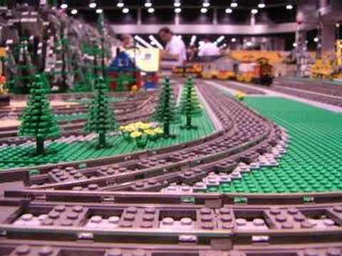 NMRA 2005 Cincinnati