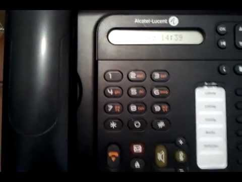 Alcatel 4019 Kurzwahlspeicher programmieren (Speicherung von Rufnummern), OmniPCX Office