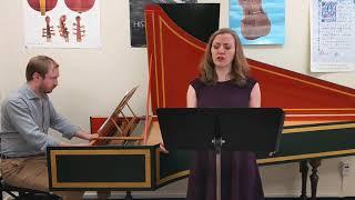 Ich freue mich in dir  JS Bach BWV 465