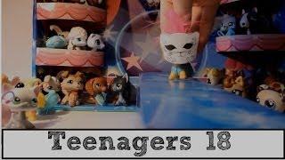 LPS: Teenagers #18