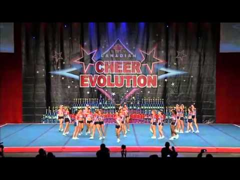CE Uni & Open Championships 2013 - O4.2 - PCT Cobras - Constellation