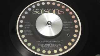 RICHARD SÉGUIN - J