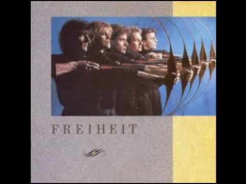 Freiheit - Baby It's You (Audio)