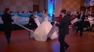 Alexis' Quinceañera Choreographed Waltz