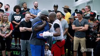 mayweather vs pacquiao the greatest fight of the century