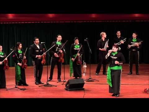 April 28th Mariachi Concert