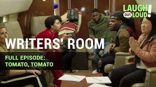 Kevin Hart is Ripe! | Writers' Room | LOL Network