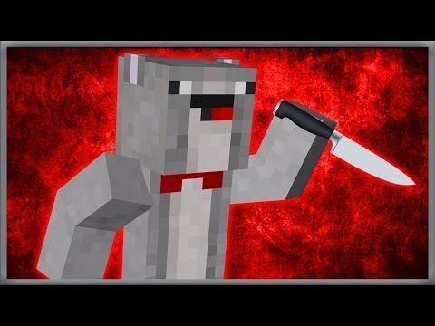 ROSS IN SNOWDIN | Minecraft Murder