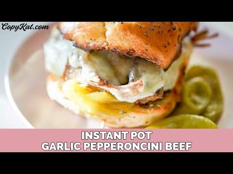 instant-pot-garlic-pepperoncini-beef