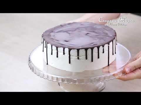 Это ВКУС из ДЕТСТВА! Вкуснее чем в КАФЕ! Торт ПТИЧЬЕ МОЛОКО - совершенный десерт! Без ЖЕЛАТИНА!