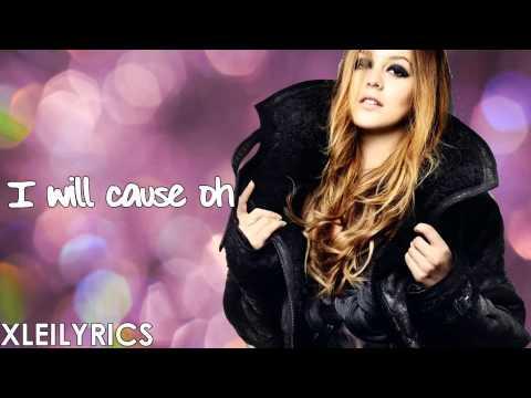Leighton Meester - Sweet (Lyrics Video) HD