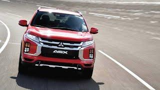 2019 Mitsubishi ASX Photograph…