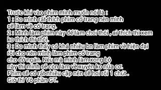 (Film BTS và Kpop)Tuyệt Tình mật GTNV