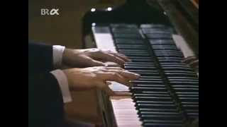 F. Schubert - (1/2) Impromptu in B-flat major D 935, No. 3